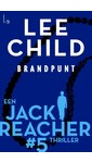 Lee Child Brandpunt