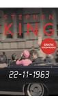Stephen King 22-11-1963 (gratis voorproefje)