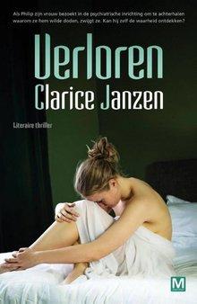 Clarice Janzen Verloren