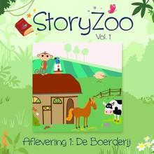 StoryZoo De boerderij - StoryZoo Vol. 1 Aflevering 1