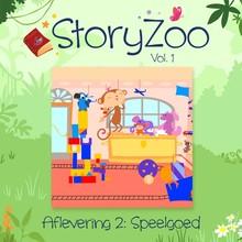 StoryZoo Speelgoed - StoryZoo Vol. 1 Aflevering 2