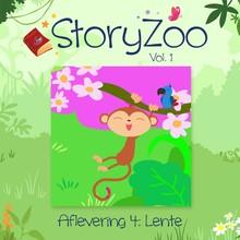StoryZoo Lente - StoryZoo Vol. 1 Aflevering 4