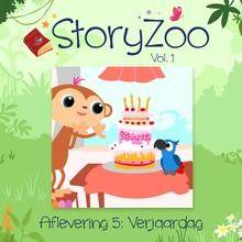 StoryZoo Verjaardag - StoryZoo Vol. 1 Aflevering 5