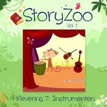 StoryZoo Instrumenten - StoryZoo Vol. 1 Aflevering 7