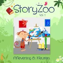 StoryZoo Kleuren - StoryZoo Vol. 1 Aflevering 8