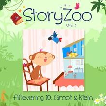 StoryZoo Groot & Klein - StoryZoo Vol. 1 Aflevering 10