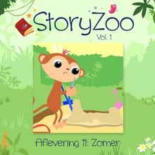 StoryZoo Zomer - StoryZoo Vol. 1 Aflevering 11