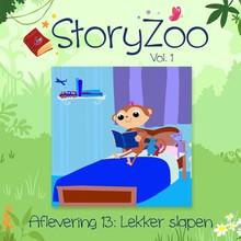 StoryZoo Lekker slapen - StoryZoo Vol. 1 Aflevering 13