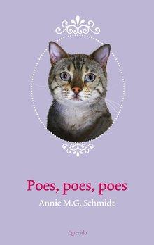 Annie M.G. Schmidt Poes, poes, poes
