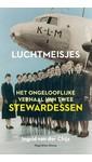 Ingrid van der Chijs Luchtmeisjes