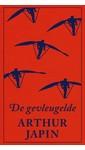 Meer info over Arthur Japin De gevleugelde bij Luisterrijk.nl