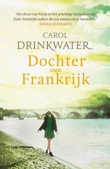 Carol Drinkwater Dochter van Frankrijk