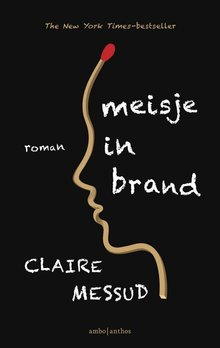Claire Messud Meisje in brand