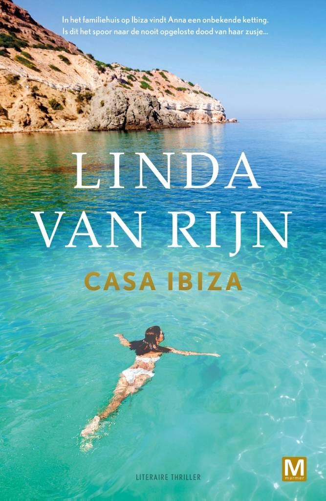 Linda van Rijn Casa Ibiza