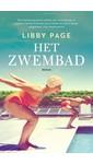 Meer info over Libby Page Het zwembad bij Luisterrijk.nl