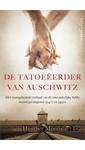 Meer info over Heather Morris De tatoeeerder van Auschwitz bij Luisterrijk.nl