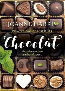 Joanne Harris Chocolat - Verboden vruchten zijn het lekkerst...