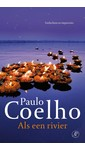 Meer info over Paulo Coelho Als een rivier bij Luisterrijk.nl