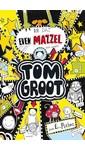 Liz Pichon Tom Groot 7 - Is dat even mazzel (of niet?)