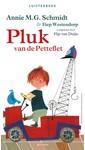 Meer info over Annie M.G. Schmidt Pluk van de Petteflet bij Luisterrijk.nl