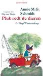 Meer info over Annie M.G. Schmidt Pluk redt de dieren bij Luisterrijk.nl