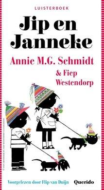 Annie M.G. Schmidt Jip en Janneke