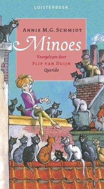 Annie M.G. Schmidt Minoes