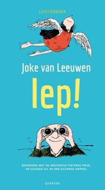 Joke van Leeuwen Iep!