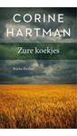 Corine Hartman Zure koekjes