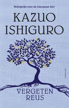 Kazuo Ishiguro Vergeten reus
