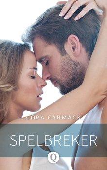 Cora Carmack Spelbreker