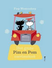 Mies Bouhuys Het grote Pim en Pom voorleesboek