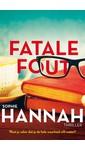 Meer info over Sophie Hannah Fatale fout bij Luisterrijk.nl