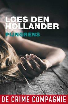 Loes den Hollander Pijngrens