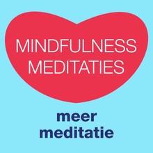 Suzan van der Goes Meer meditatie - Mindfulness