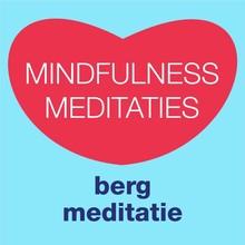 Suzan van der Goes Berg meditatie - Mindfulness