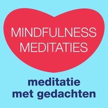 Suzan van der Goes Meditatie met gedachten - Mindfulness