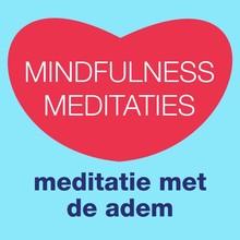 Suzan van der Goes Meditatie met de adem - Mindfulness