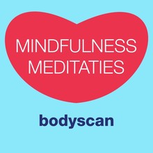 Suzan van der Goes Bodyscan meditatie - Mindfulness