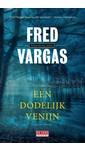Fred Vargas Een dodelijk venijn