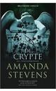 Meer info over Amanda Stevens De crypte bij Luisterrijk.nl