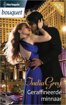 India Grey Geraffineerde minnaar