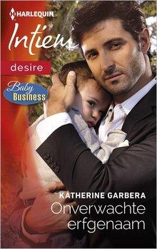 Katherine Garbera Onverwachte erfgenaam