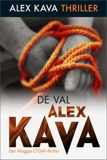 Alex Kava De val - Een Maggie O'Dell-thriller