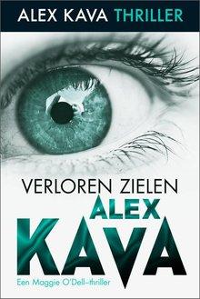 Alex Kava Verloren zielen - Een Maggie O'Dell-thriller