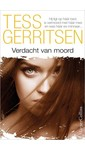 Tess Gerritsen Verdacht van moord