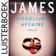 Peter James Dodelijke affaire