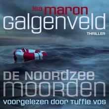 Isa Maron Galgenveld - De Noordzeemoorden 1