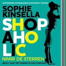 Sophie Kinsella Shopaholic naar de sterren - Becky gaat het maken in Hollywood!