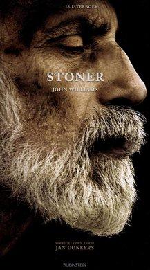 John Williams Stoner - Voorgelezen door Jan Donkers